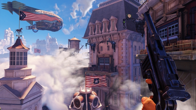 5 reasons the delayed BioShock Infinite should be worth the wait