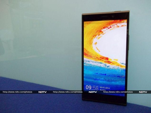 Gionee Elife E7 review