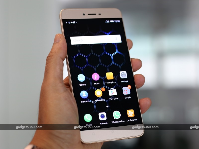Gionee S6 Review