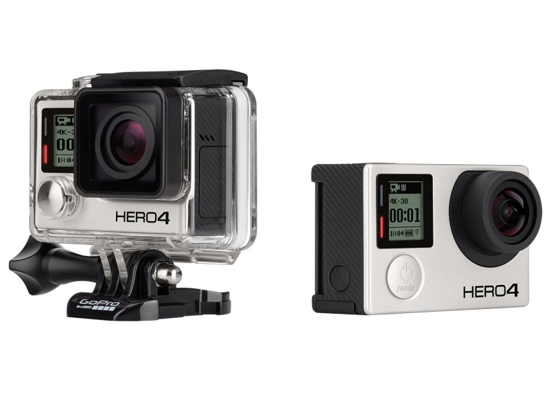GoPro Action Cameras Now Exclusively Available Through Reliance Digital in India