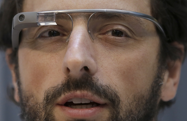 Microsoft working on Google Glass-like Internet-connected device: Analyst