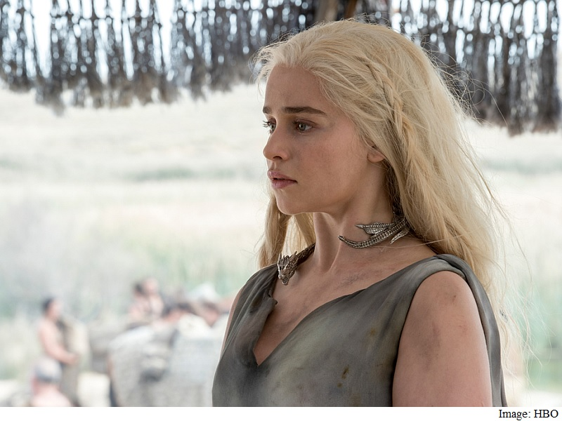 Game of Thrones Season 6 Pictures Are Making the Wait Unbearable