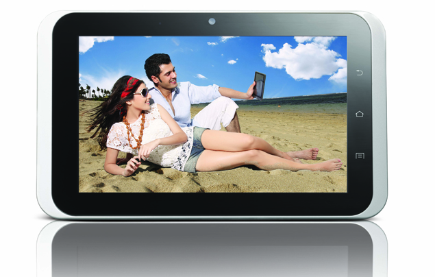 HCL unveils 3G tablet ME Y2 for Rs. 14,999