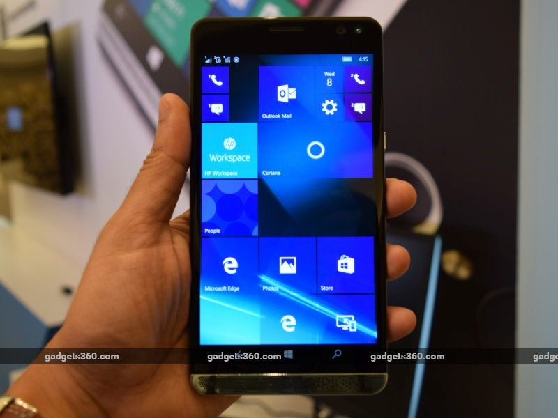 HP Elite x3 First Impressions