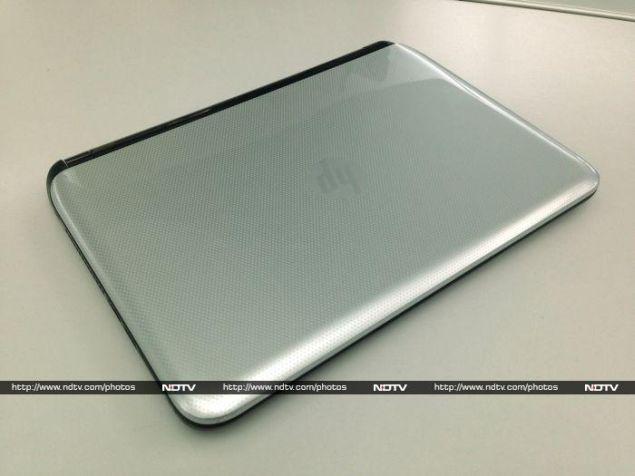 HP Pavilion 10 TouchSmart review