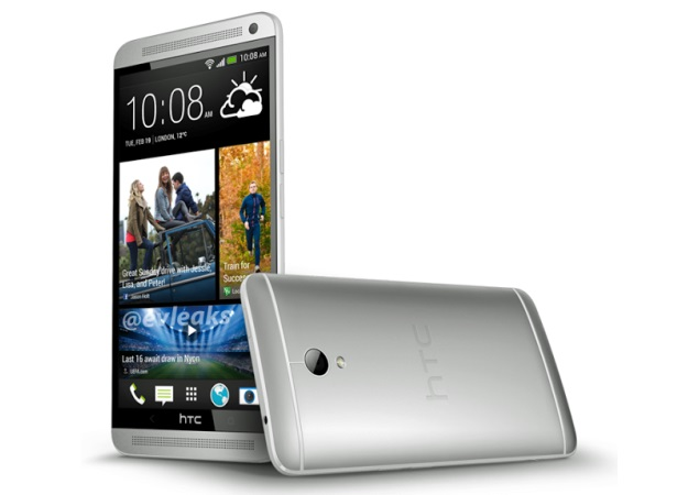HTC One Max reportedly official name of the rumoured 'T6'