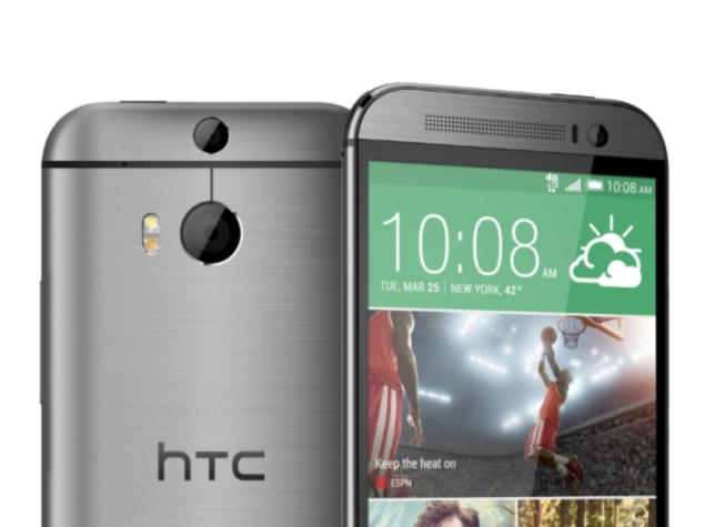 HTC says smartphone cameras with optical zoom to rival DSLRs soon