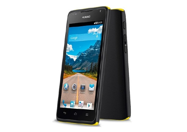 Huawei Ascend Y530 with Android 4.3, dual-core Snapdragon 200 launched