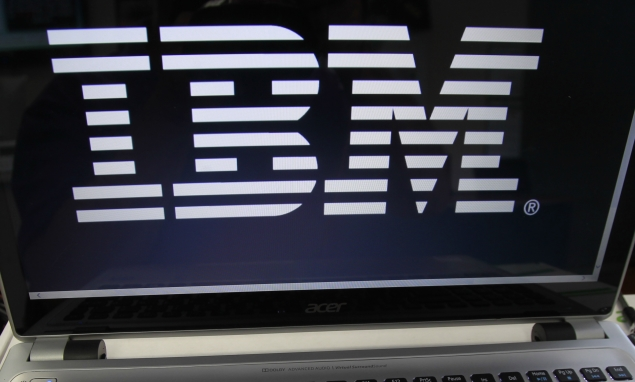 IBM asked to pay $866 million in outstanding taxes by India: Reports