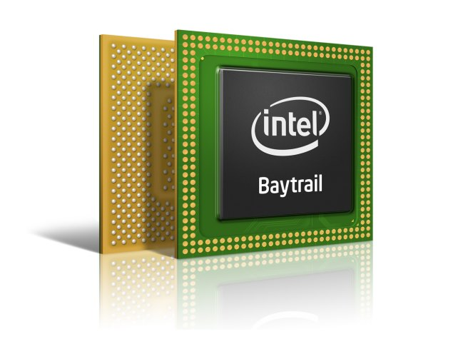 Intel rumoured to be launching new smartphone and tablet chips at MWC 2014