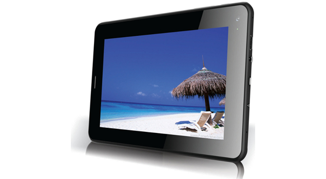 Intex unveils iBuddy Connect Android 4.0 tablet with voice calling for Rs. 7,990