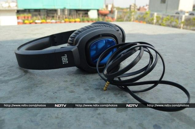 JBL 56BT Bluetooth wireless headphones review | NDTV
