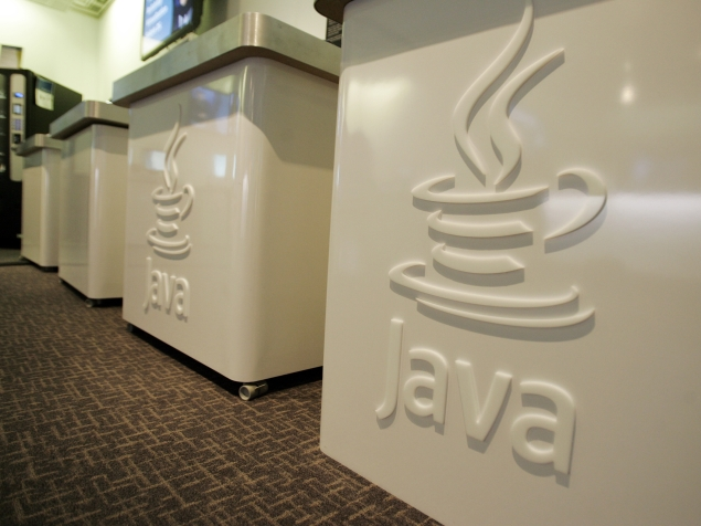 Apple blocks Java on Macs due to vulnerabilities