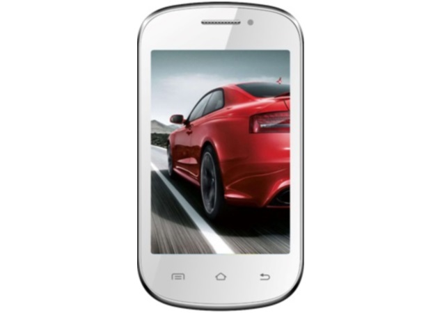 Josh Fortune Square budget Android smartphone launched at Rs. 2,999