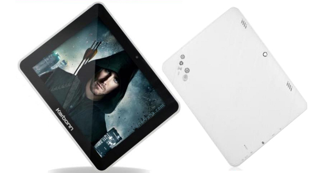 Karbonn Smart Tab 8 Velox with Android 4.1 now available for Rs. 7,025