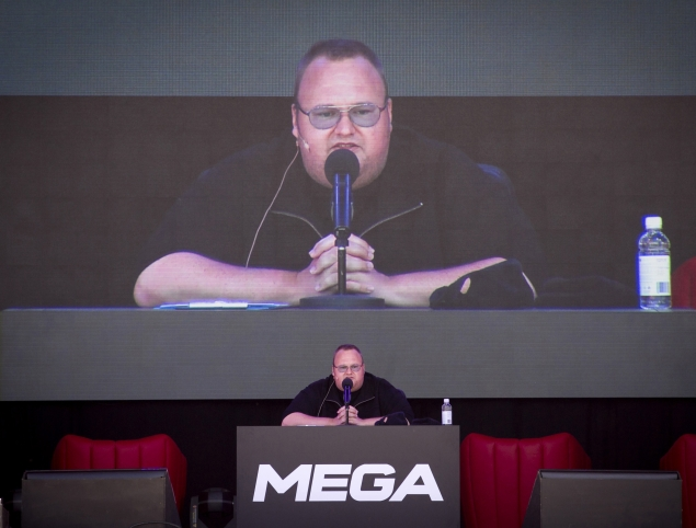 Kim Dotcom launches new file-sharing site, gets half a million users in 14 hours