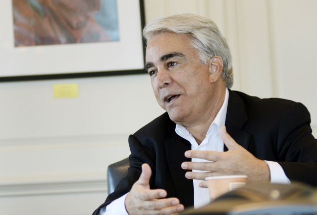 Kodak CEO on bankruptcy and company's future