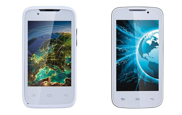 Lava Iris 356 and Iris 402 with Android 4.2 listed online