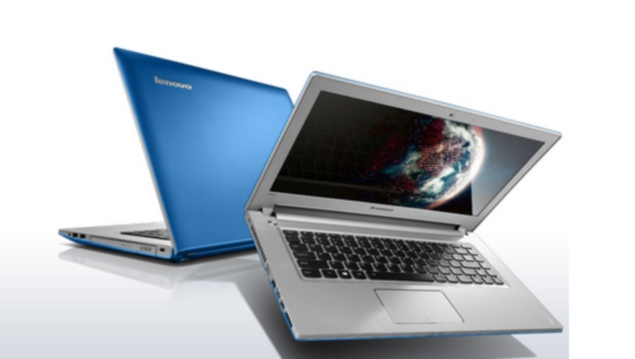 Lenovo showcases range of Windows 8 devices at CES 2013