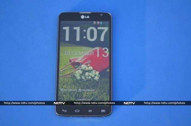 LG G Pro Lite review