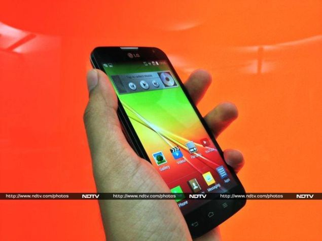 LG L90 Dual Review: New Wine in an Old Bottle