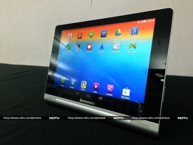 Lenovo Yoga Tablet 8 review | NDTV Gadgets360 com