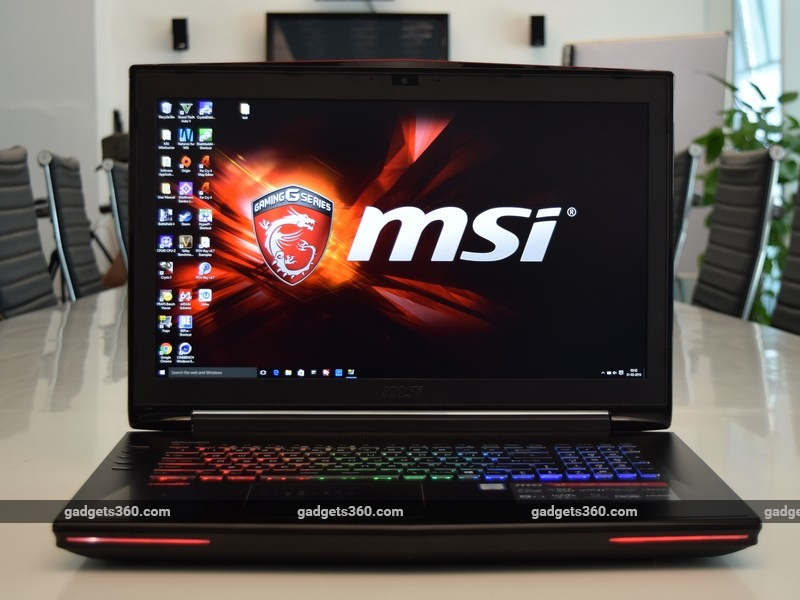 MSI GT72 6QD Dominator G Review