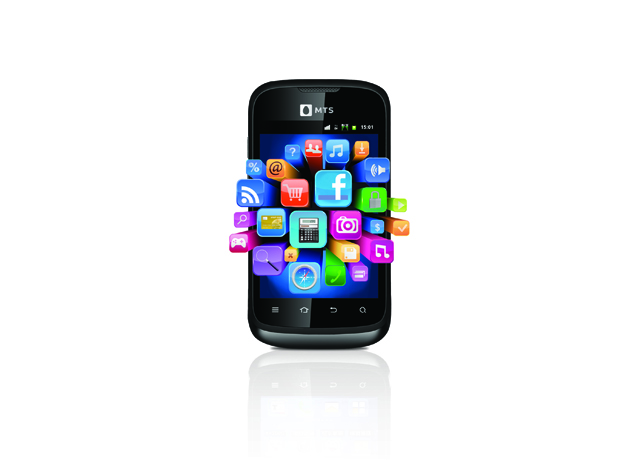 MTS launches dual-SIM MTS Duet for Rs. 4,799