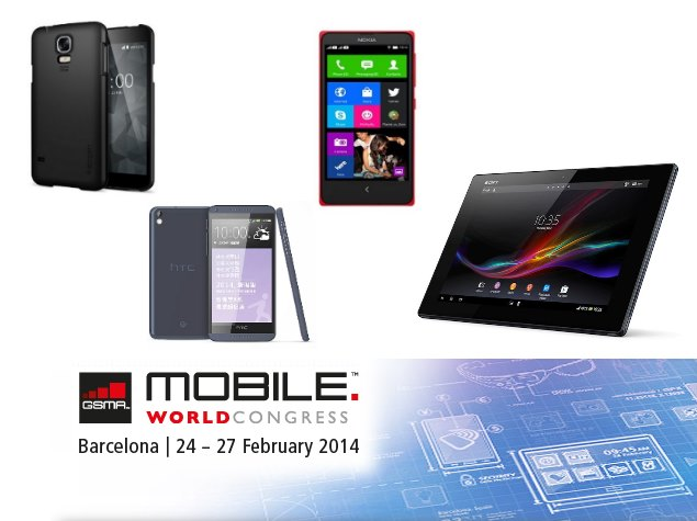 Samsung Galaxy S5 and more: What to expect from MWC 2014
