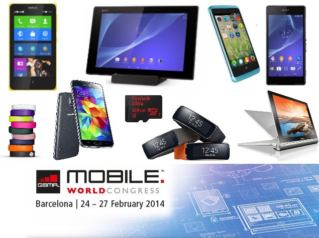 MWC 2014: The hits, misses, and everything in between