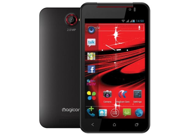 Magicon Q50 Magnus with 5.0-inch display launched for Rs. 7,999
