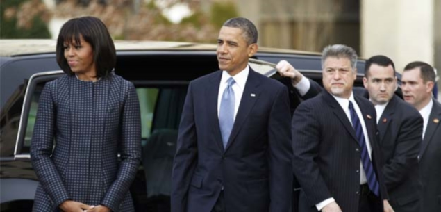 US probes Web release of credit data on Mrs Obama, Beyonce, others