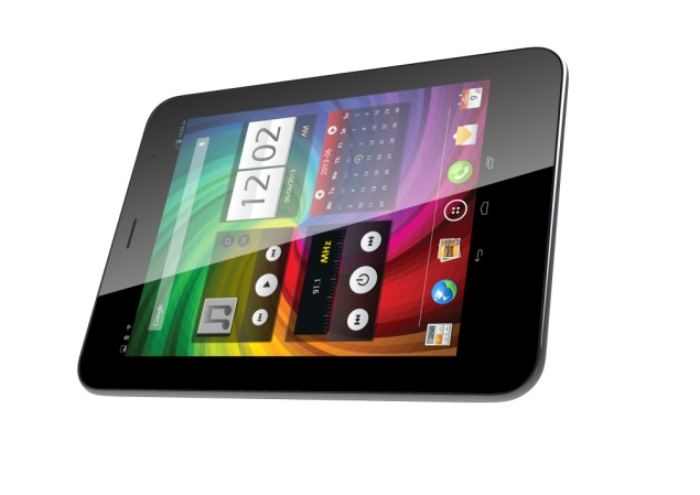 Micromax Canvas Tab P650 voice-calling tablet launched at Rs. 16,500
