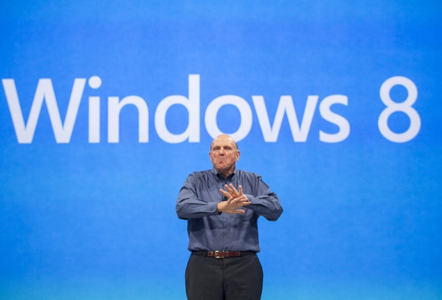 Microsoft offers discounts on Windows 8 in a bid to get XP customers to upgrade