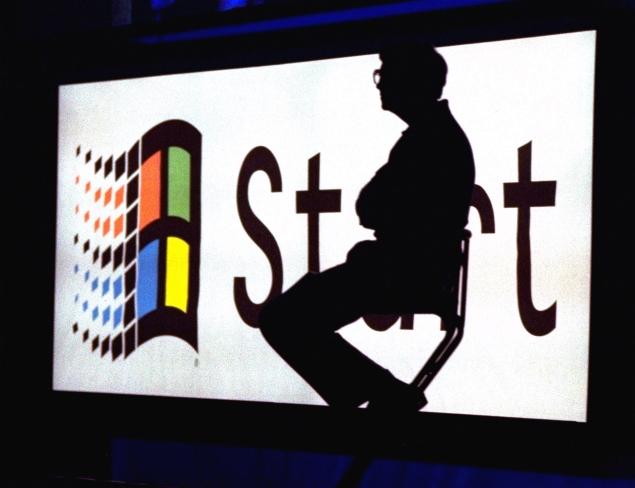 Windows 8: One screen, no Start button, says Ballmer