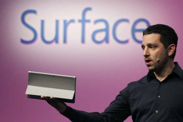 Microsoft Surface 2 and Surface 2 Pro: First impressions
