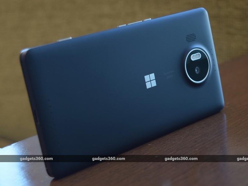 Microsoft Says Windows Phone Isn't Its Focus This Year