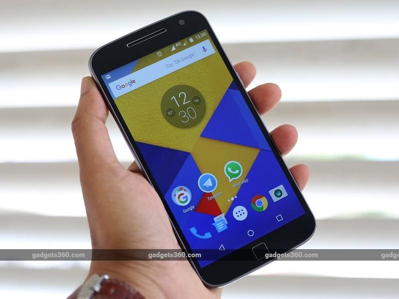 Moto G4 Plus Review | NDTV Gadgets360 com