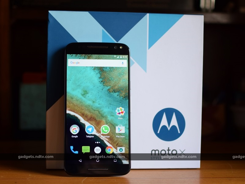 Moto X Style Review: Falling a Bit Short