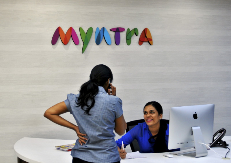 Myntra Acquires Jabong for $70 Million in Cash