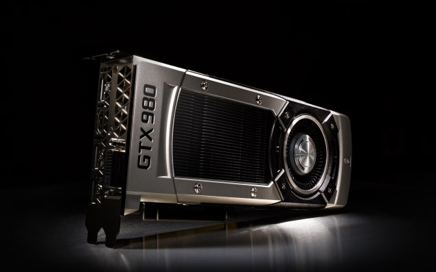 Nvidia GeForce GTX 980 and GTX 970 Launched; Promise 2X Power Efficiency