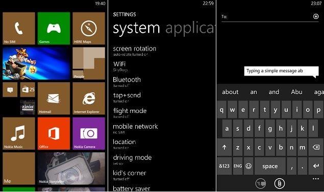 Microsoft sends Windows Phone 8.1 developer preview invites: Report