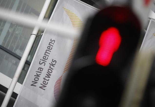 NSN reports Q2 operating profit of 136 million euros