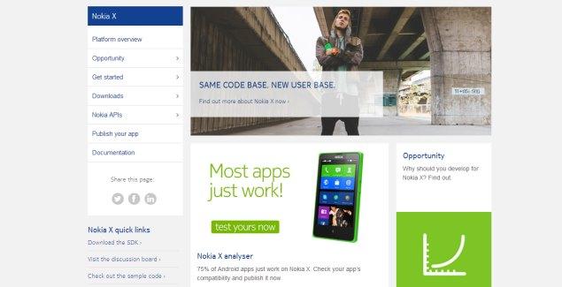 Nokia X Dual SIM review | NDTV Gadgets360 com