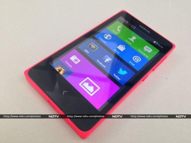 Nokia X Dual SIM review