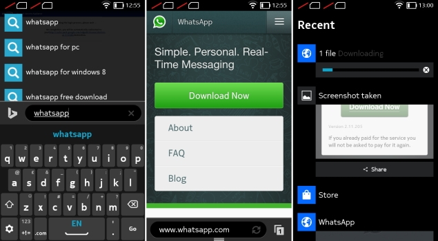 download whatsapp apk file for nokia xl
