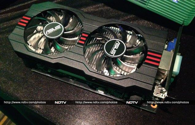 Nvidia GeForce GTX 750 Ti and GeForce GTX 750 launched in India
