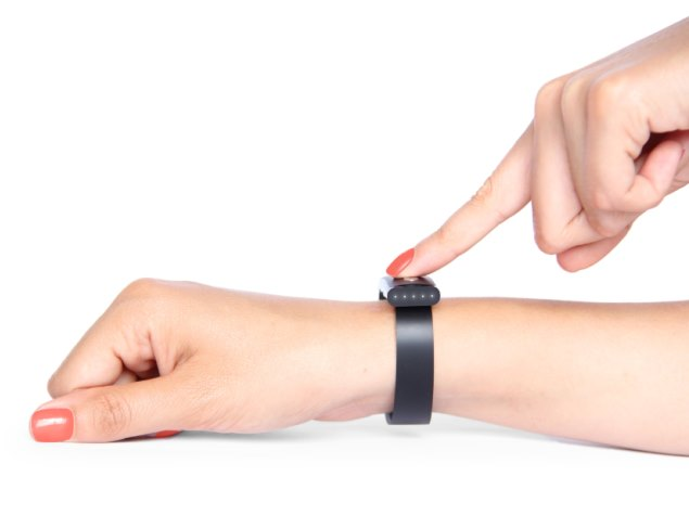 Nymi band brings biometrics to wearables; authenticates users with ECG pattern