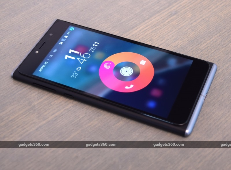 Obi Worldphone SF1 Review