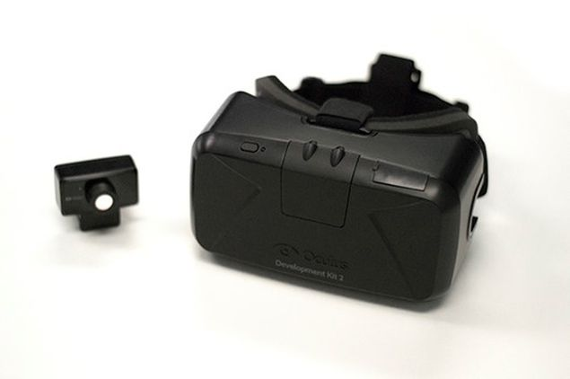 Oculus Rift Preview: Bringing Reality to the Virtual World